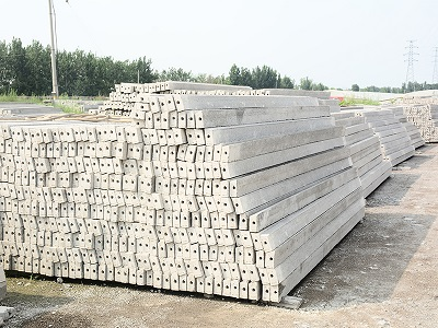 檁條廠家-品質水泥檁條_優選金華水泥預制件
