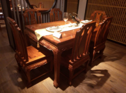 紅木餐桌椅|供應直銷質量好的 紅木餐桌椅
