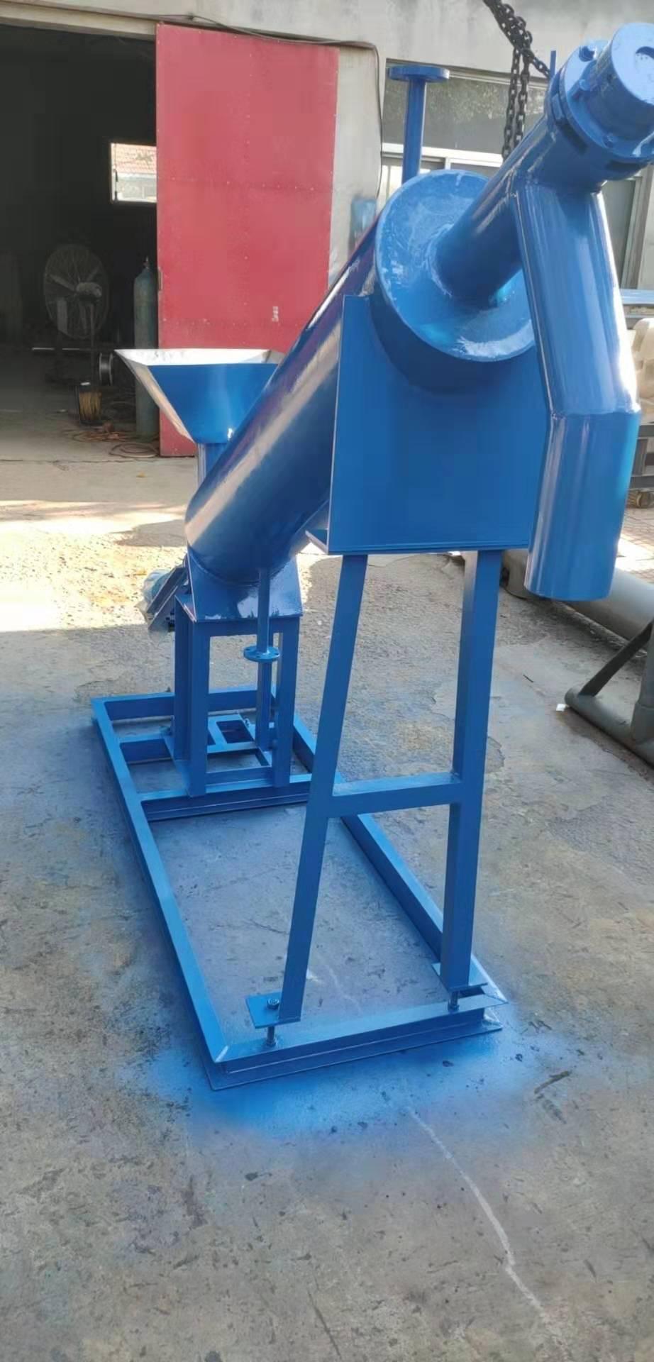 山东烘干绞龙生产商|烘干绞龙优选奥瑞特机械