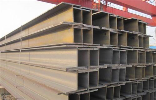 H型钢结构你值得拥有-H型钢