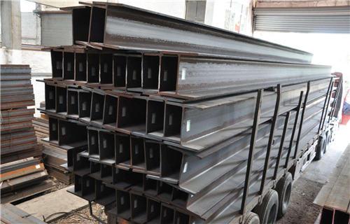 吉林H型鋼價格 H型鋼結構供貨商