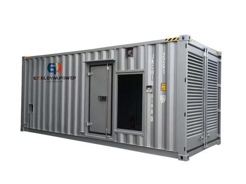 宁夏集装箱——煜金达建材科技