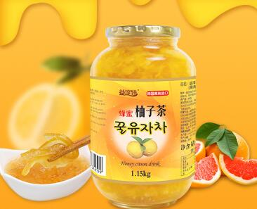 韩式蜂蜜芦荟茶生产公司-物超所值的韩式蜂蜜芦荟茶供销