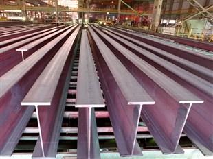 吉林薄壁H型钢价格|大量出售超值的薄壁H型钢