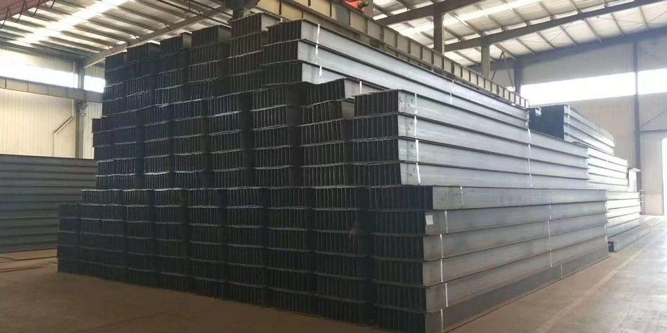 薄壁h型钢的理论重量-供应辽宁好质量的薄壁H型钢