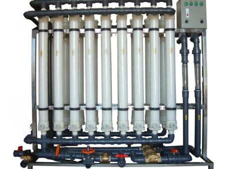 甘肃校园饮水设备厂家|选购专业的甘肃超滤设备就选康诺环保