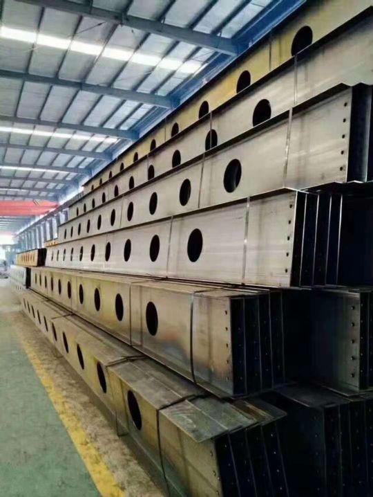 钢结构钢结构生产厂家盛世东方
