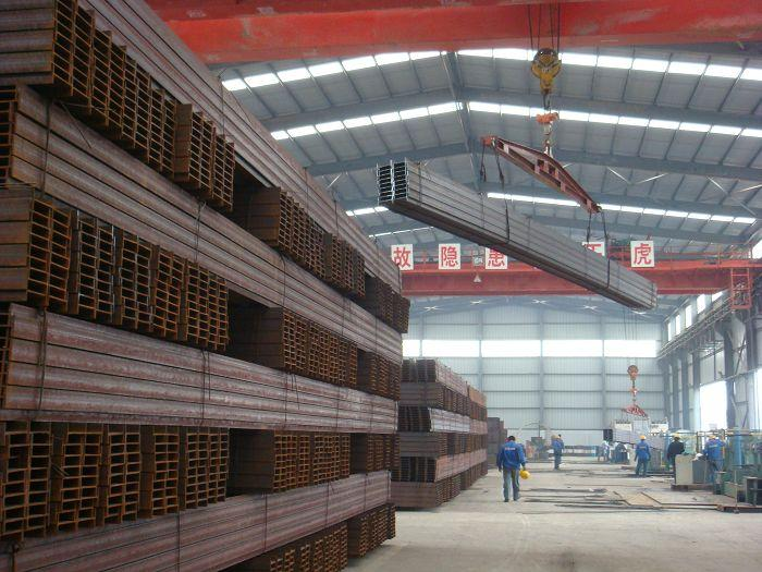 鋼結構生產廠家 為您推薦遼寧盛世東方銷量好的鋼結構