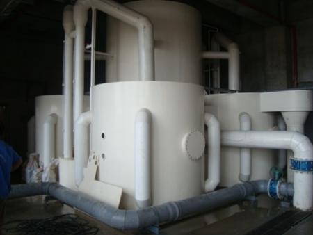 银川反渗透设备供应商_康诺环保供应高质量的宁夏景观水处理设备