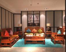 紅木沙發出售-具有良好口碑的紅木沙發供應廠家