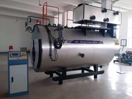 燃气锅炉安装|好的燃气锅炉推荐