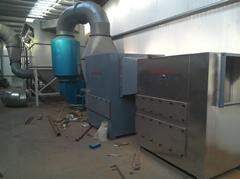 连云港喷淋塔废气处理设备哪家好-提供专业的喷淋塔废气处理设备