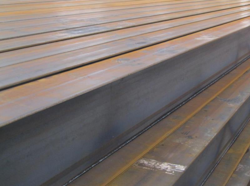 高频焊接H型钢生产厂家盛世东方价格报价