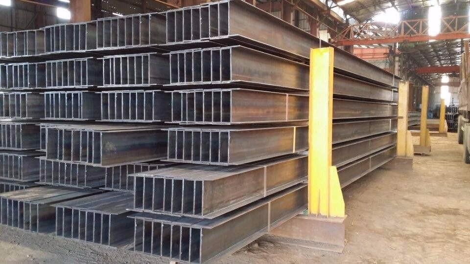 焊接h型钢型号-口碑好的焊接H型钢供给商
