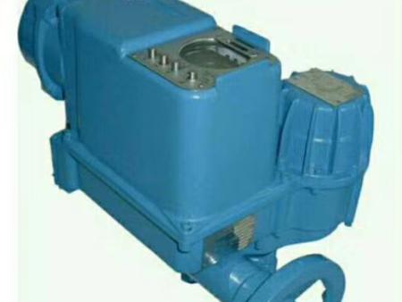 电动执行器常见故障判断及维修方法