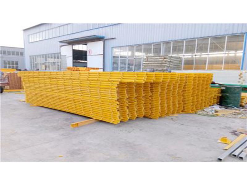 黑龙江玻璃钢填料托架厂家_价格合理的玻璃钢冷却塔填料托架要到哪买
