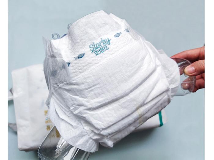 好用的全息呵护纸尿裤-高质量史洛比全息智薄纸尿裤供应商推荐