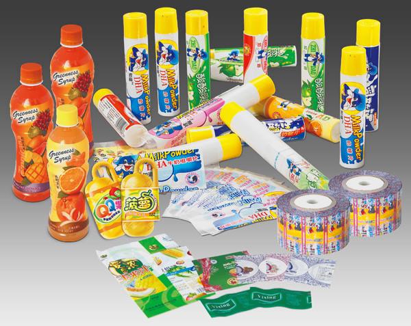 酒瓶收缩膜标签汽水瓶收缩膜标签果汁汽水饮料PVC收缩膜