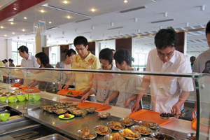 集体食堂承包-专业可靠的味扬餐饮提供-集体食堂承包