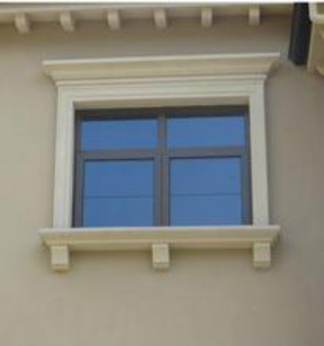 郴州GRC窗套的价格范围如何-郴州厂家供应GRC窗套