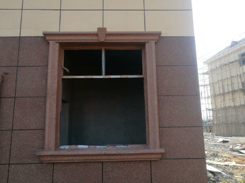 圣欧装饰提供的郴州GRC窗套怎么样,郴州GRC窗套厂家批发