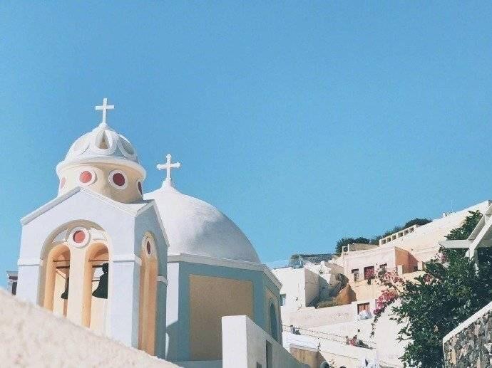 旅行服務-福州口碑好的希臘旅行哪里找