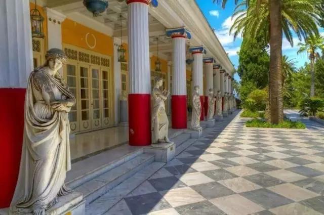 歐洲旅行-想找靠譜的希臘旅行,就來有度旅游