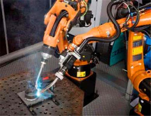 宁夏工业机器人-工业机器人厂家-工业机器人价格