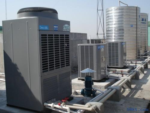宁夏空气源热泵安装-口碑好的宁夏空气源热泵供销