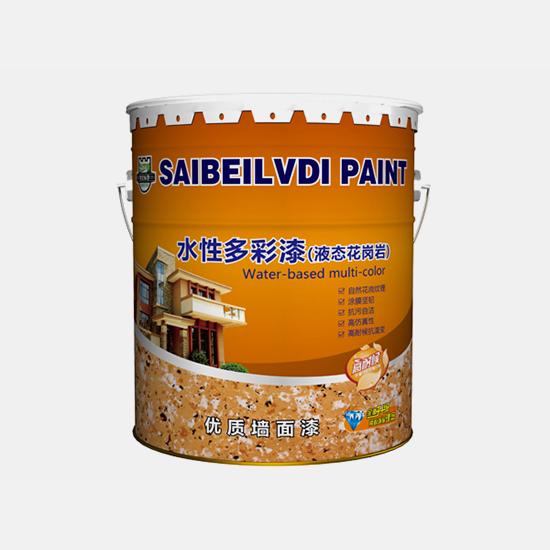 多彩漆公司-内蒙古新品抗碱封闭底漆批销