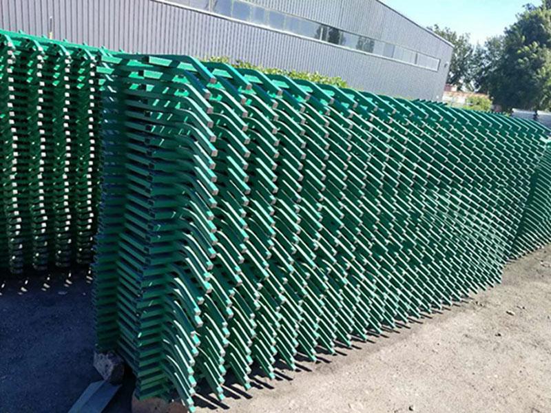 鋅鋼草坪護欄廠家-河北優良的鋅鋼草坪護欄生產基地