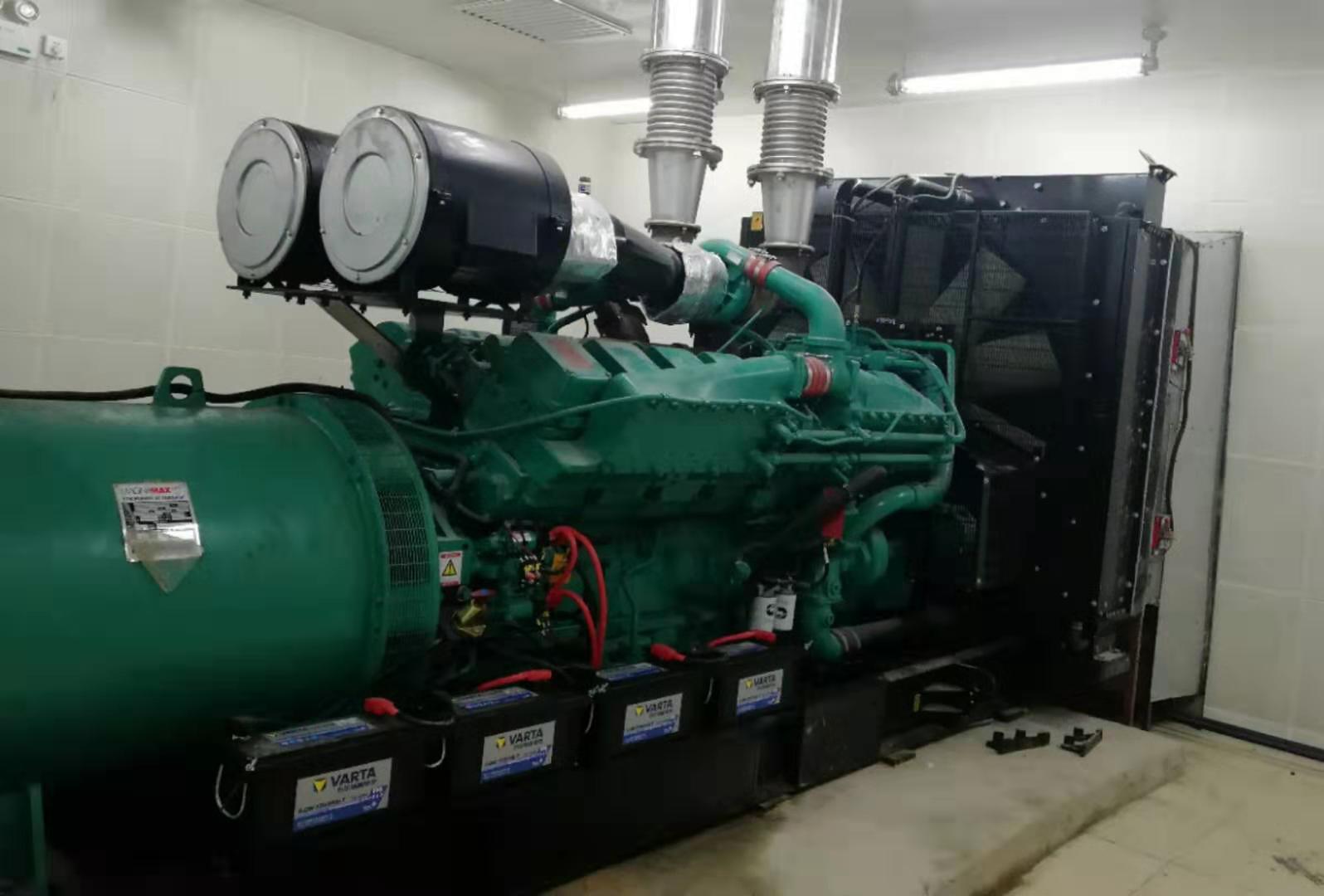 海南发电机组安装价格_供应海口好的发电机组安装