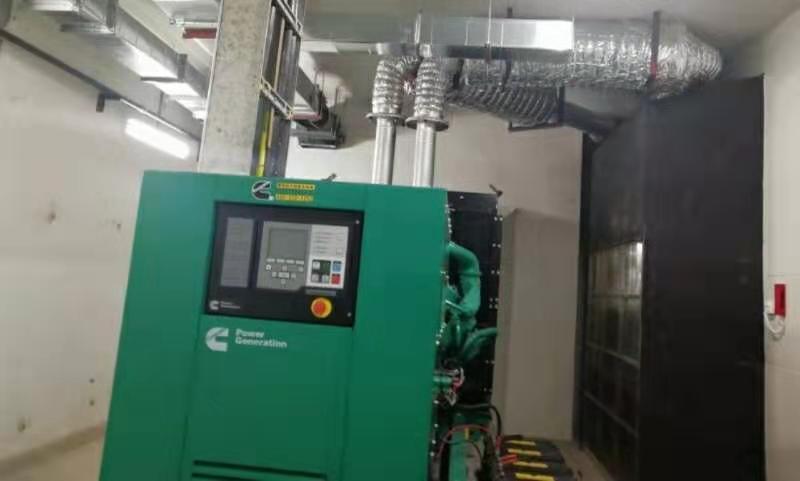 秀英售賣海南發電機組安裝_海口服務周到的發電機組安裝