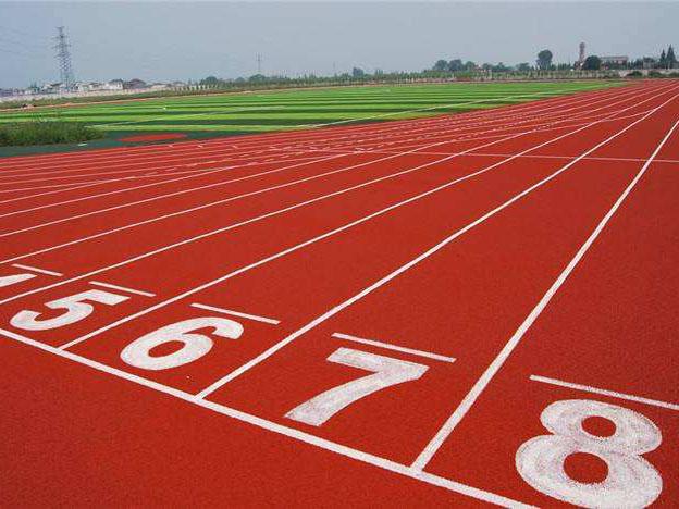 青海硅PU新型球场施工|实惠的西宁塑胶跑道在哪里可以买到