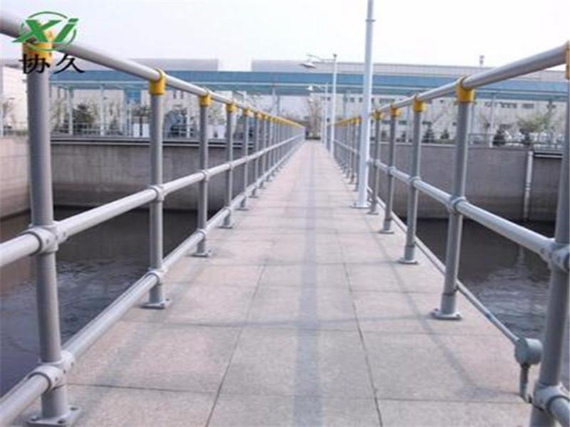 玻璃钢安全防护栏|要买优良玻璃钢护栏上哪 为您推荐枣强恒泽