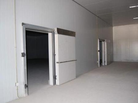 冷库安装公司 放心的冷库制作