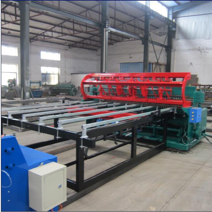 優質焊接3-6mm鐵絲網機器供應_焊接6-12mm鐵絲網機