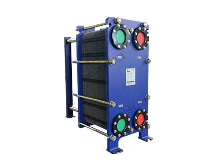 不銹鋼板式換熱器供應廠家|熱薦高品質翅片管換熱器質量可靠