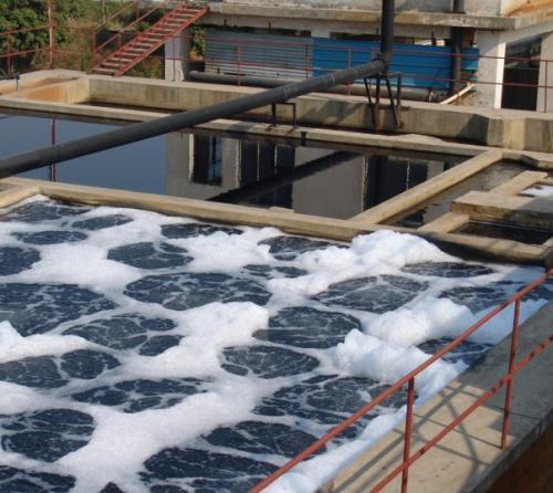 中卫污水处理公司哪里有-靠谱的污水处理蔷薇英联提供
