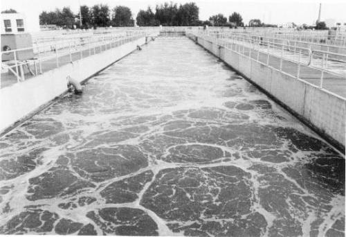 吴忠污水处理公司哪里有|专业可靠的污水处理蔷薇英联提供