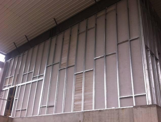 抗爆墙厂家直销-安邦安防设施出售好用的泄爆墙