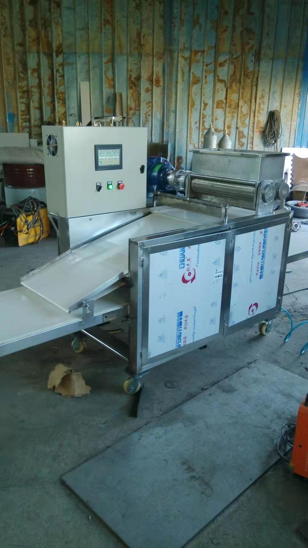 全国乳业设备加工-嘉丰轻工机械有限责任公司好品质奶酪成型机出售