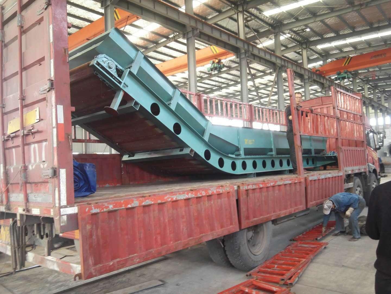 废纸打包机生产厂家--迪沃机械