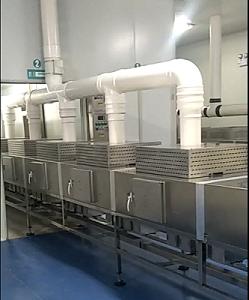 新疆奶食品殺菌機代理商-嘉豐輕工機械有限責任公司供應口碑好的微波殺菌設備