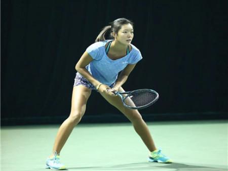 沈陽網球培訓就來遼寧興國網球俱樂部-沈陽少兒網球培訓