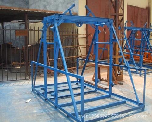 中國寧夏衡順興生產龍門架-知名的物料提升機廠家在河北