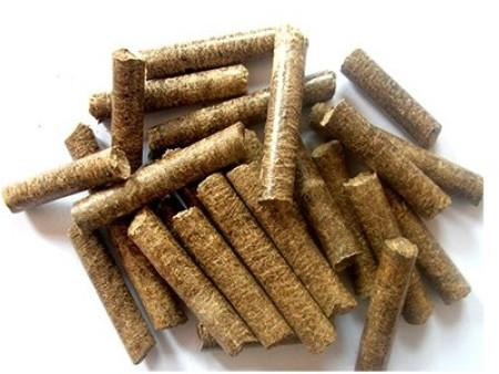 辽宁生物质颗粒-大量供应各种优良的生物质颗粒