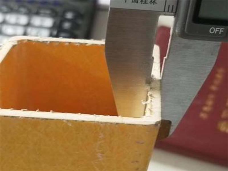 河南玻璃钢拉挤型材厂家-枣强恒泽质量好的玻璃钢拉挤型材新品上市