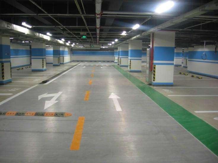 广西停车场地坪厂家|广西华邦地坪新材工程专业供应南宁停车场地坪