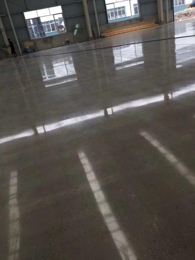 南宁混凝土密封固化剂-广西密封固化剂还是广西华邦地坪新材工程的好